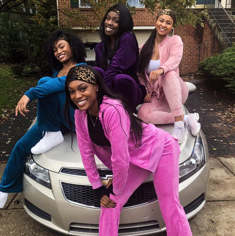 Hot girls in slutty outfits 50 Best Friend Group Halloween Costume Ideas For Girlfriends Hello Bombshell