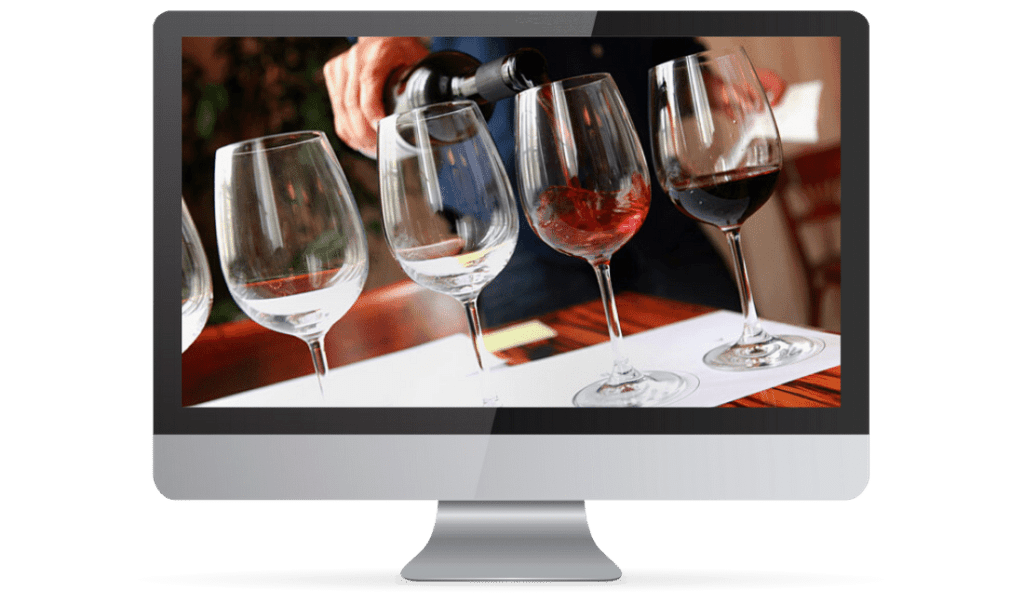 wine online course for women