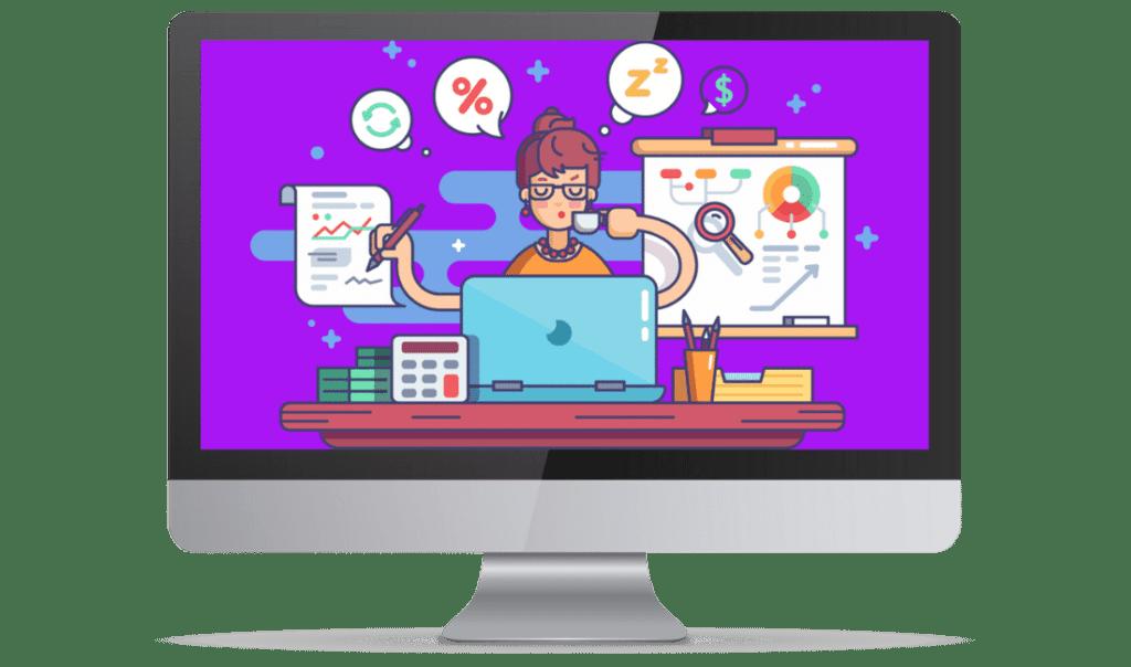 productivity online course