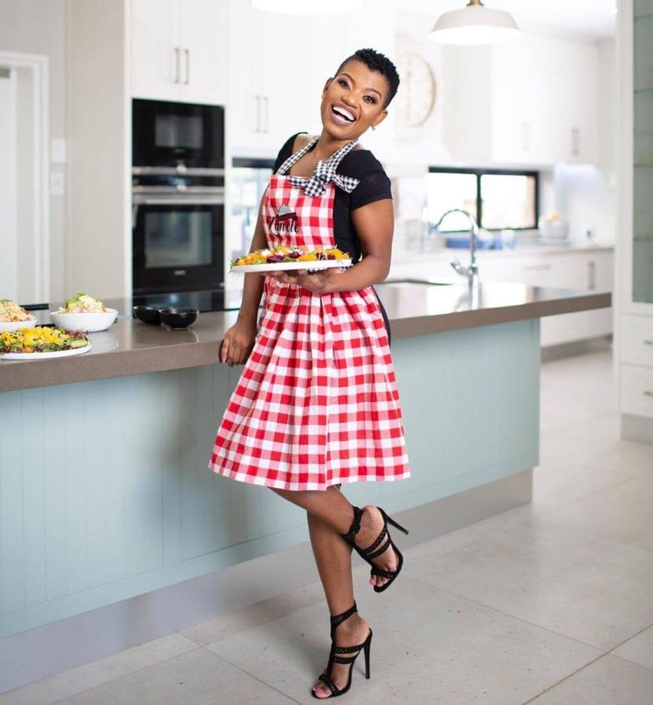hobbies for women cooking