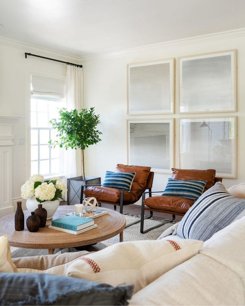 how to make you house look like a hotel