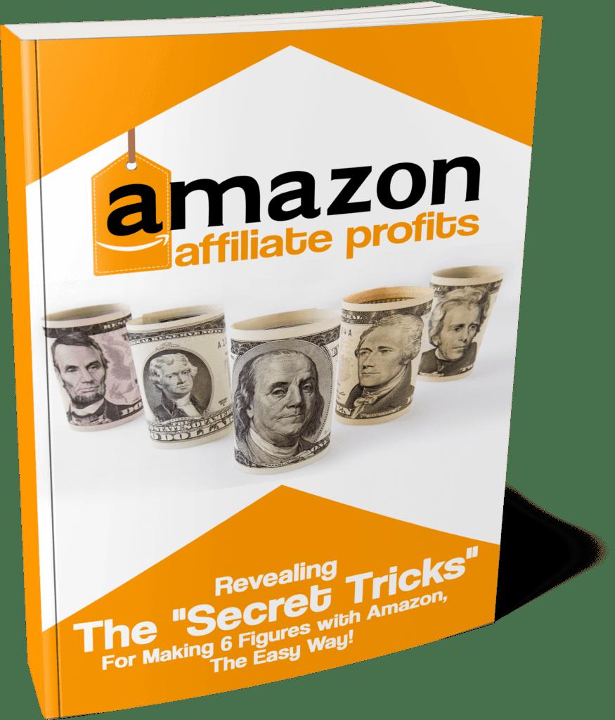 amazon affiliate ebook