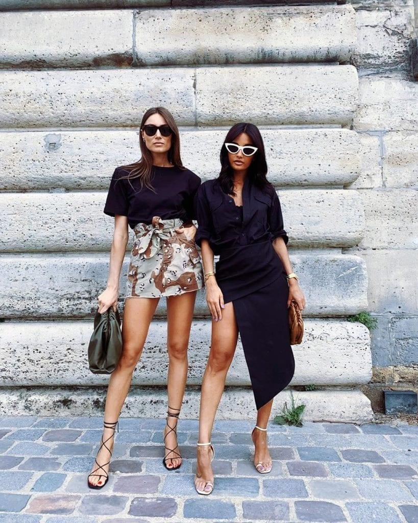 italian woman style