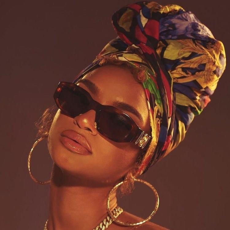 african head wrap styles