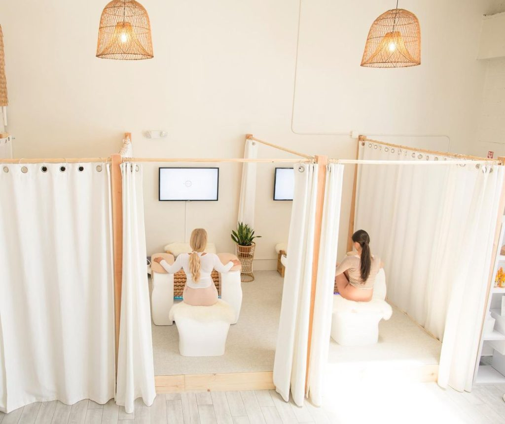 lymphatic drainage massage miami