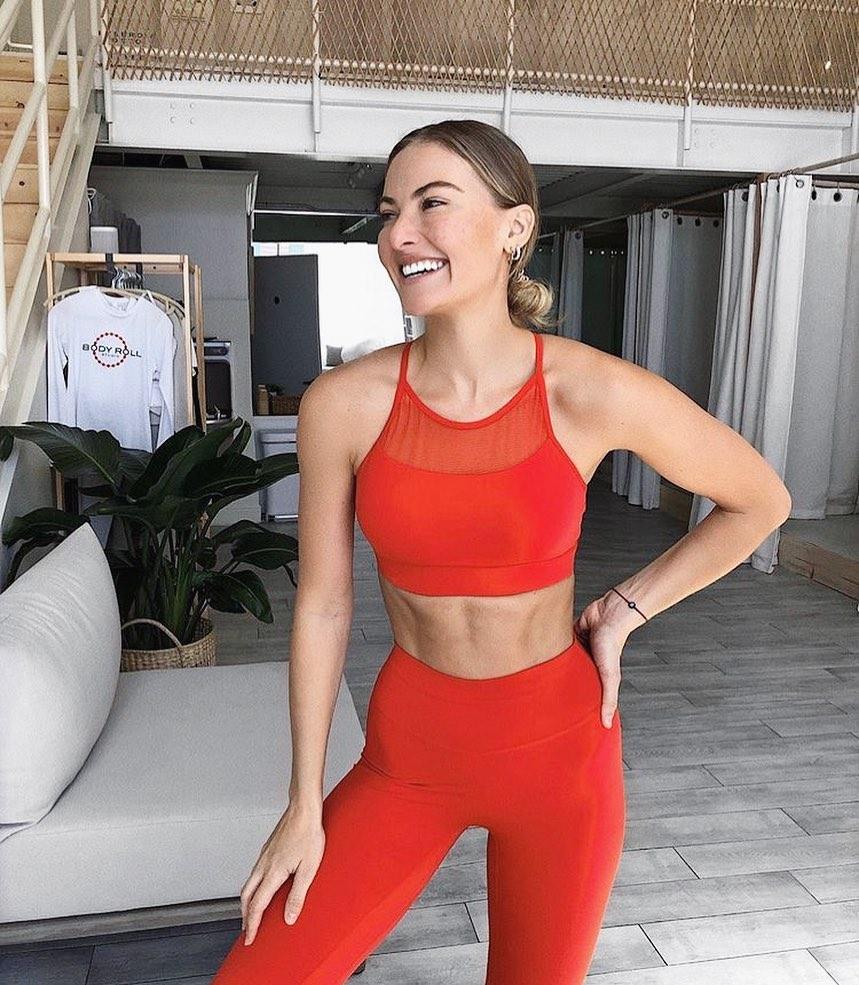 Body Roll Studio Miami Review