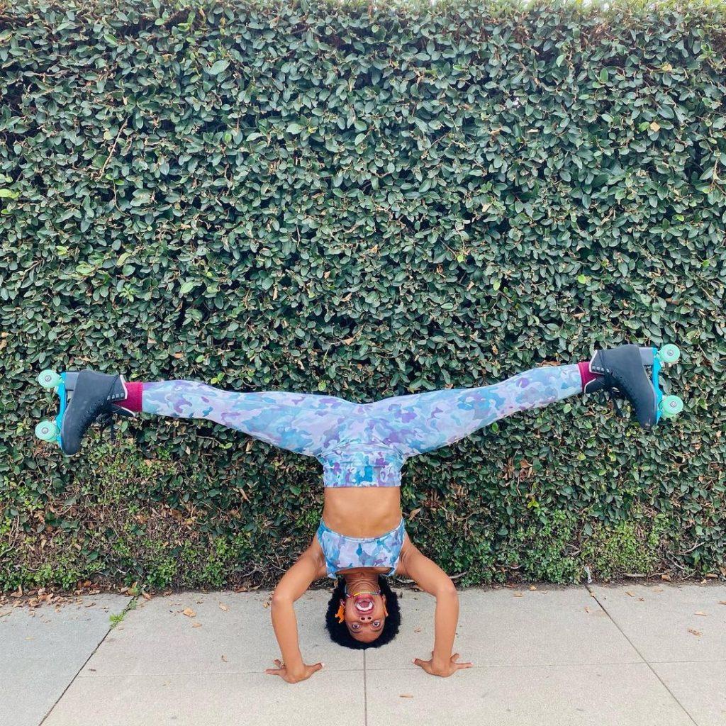 roller skaters on instagram