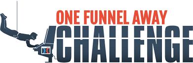 one funnel away logo
